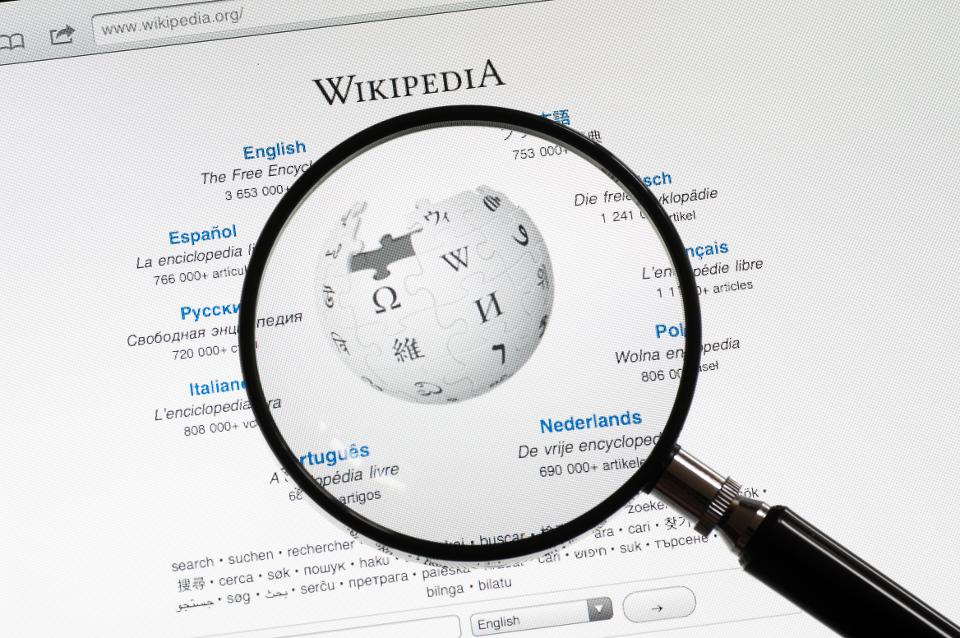 DDoS Attack forces Wikipedia Offline