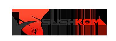 Sushkom  - Security